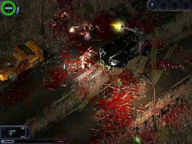 Скриншот 6 Alien Shooter 2 Conscription с датой выхода 18.05.2012.