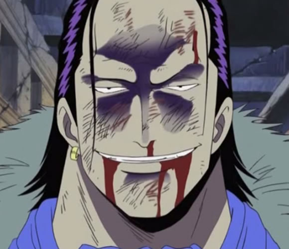 Cyberd one piece 124 evil face publicscrutiny Image collections