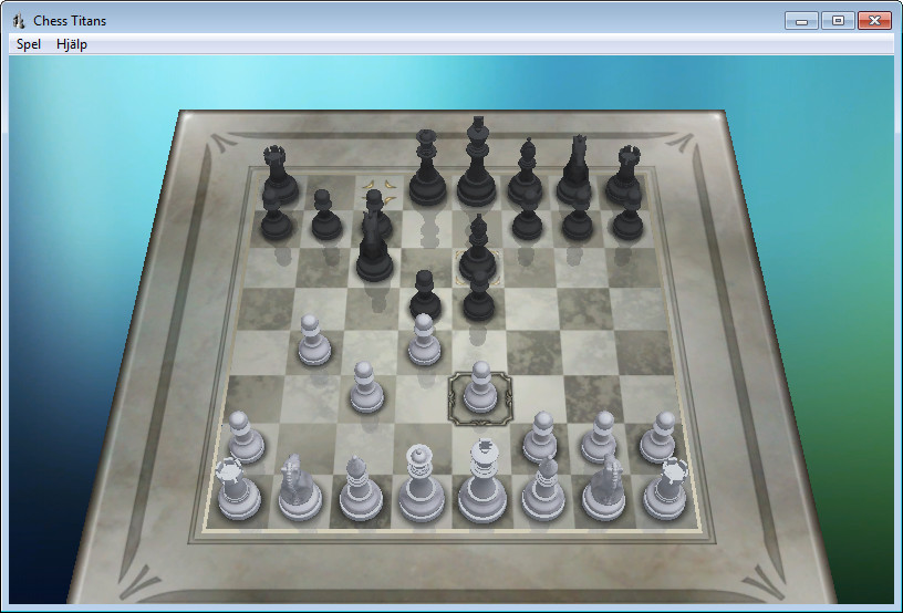 chess titans game online
