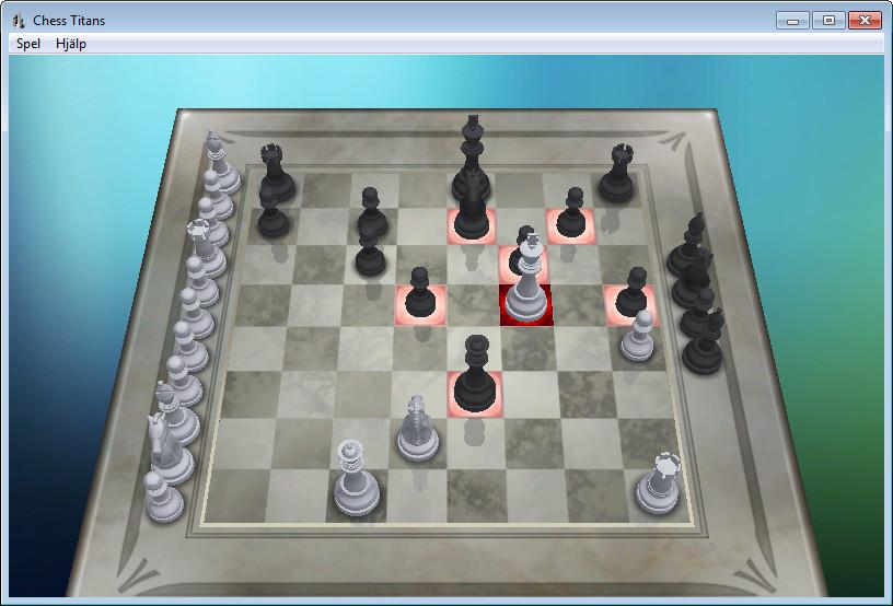 easy online chess