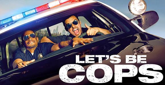 Lets Be Cops (2014)