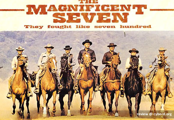 Magnificent Seven (1960)