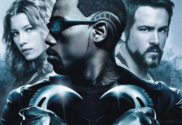 Blade 3 - Trinity (2004)