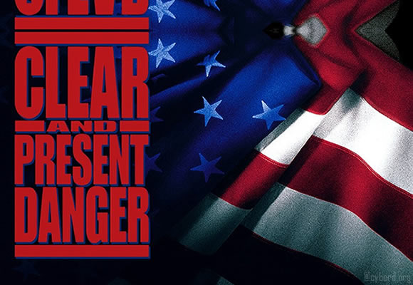 Clear & Present Danger (1994)