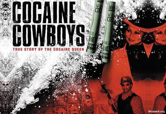 Cocaine Cowboys 2 - Hustlin With The Godmother (2008)