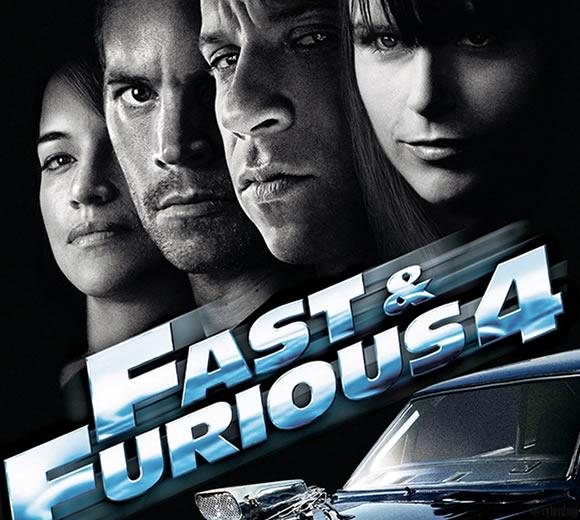 CyberD.org / » Fast & Furious 4 (2009)