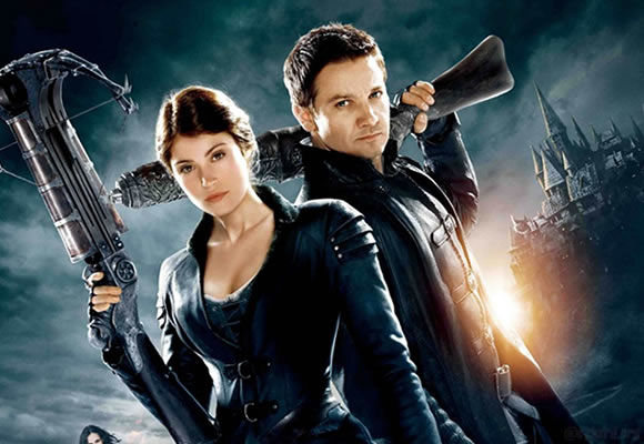Hansel & Gretel Witch Hunters (2013)