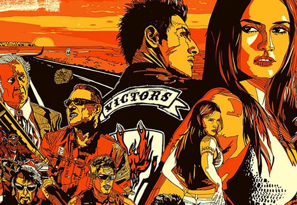 Hell Ride (2008)