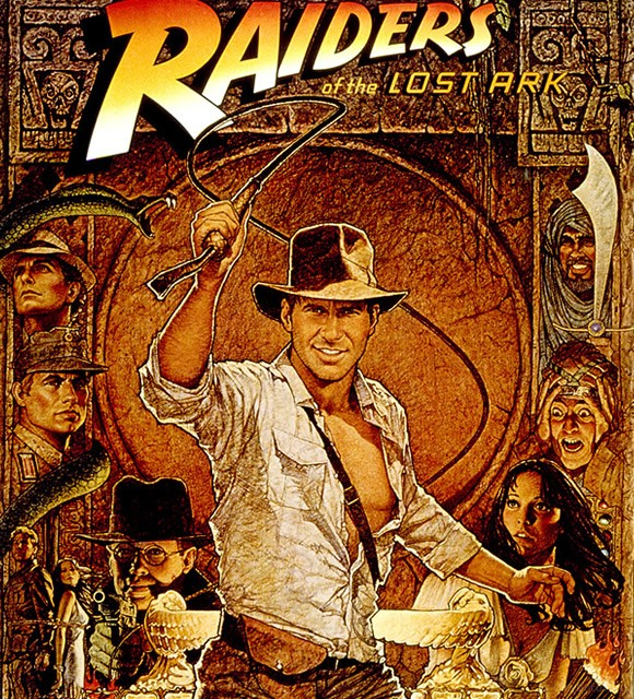 Indiana Jones - Raiders Of The Lost Ark (1981)