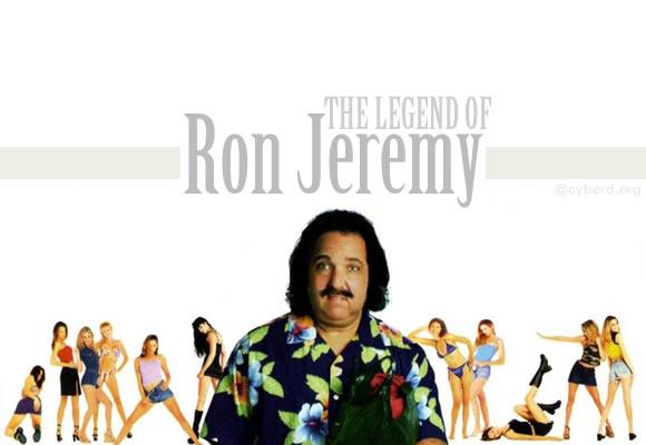 Porn Star Legend Of Ron Jeremy 72