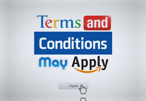 Terms & Conditions May Apply (2013)