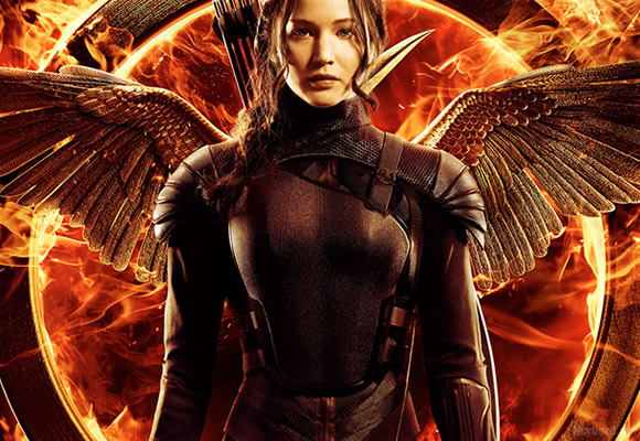 The Hunger Games - Mockingjay  - Part 1 (2014)