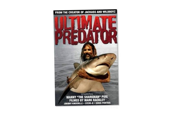 Ultimate Predator (2006)