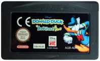 Donald Duck Advance