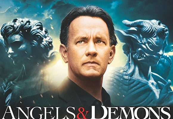 angels & demons 2009 movie