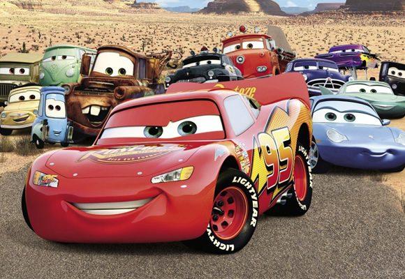 Cyberd Org Cars 2006