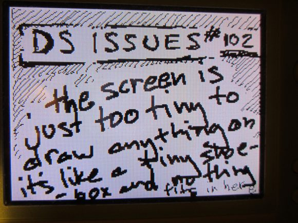 DS Issues #102