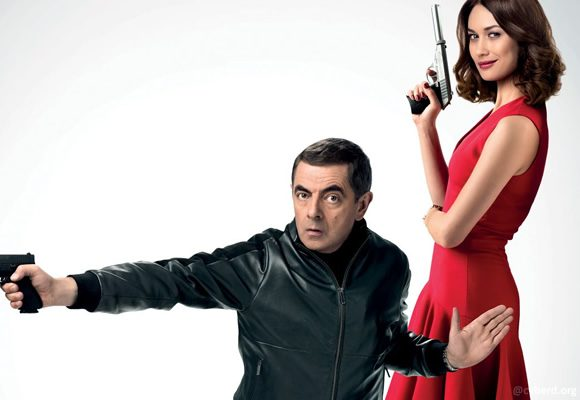 Johnny English 3 - Strikes Again (2018)