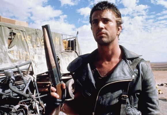 Mad Max 2 - The Road Warrior (1980)