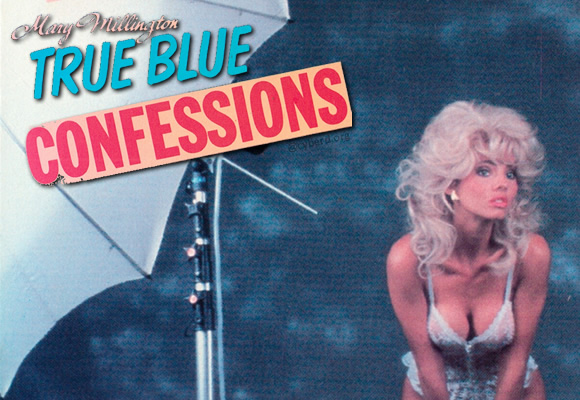 Mary Millingtons True Blue Confessions (1980)