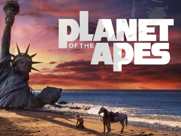 Planet Of The Apes (1968)