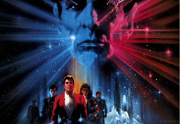 Star Trek 3 - The Search For Spock (1984)