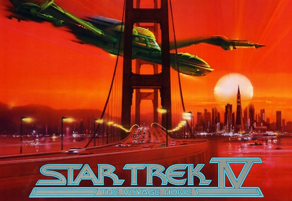 Star Trek 4 - The Voyage Home (1986)