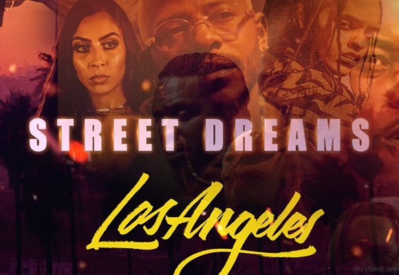 Street Dreams - Los Angeles (2018)
