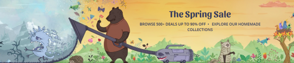That GOG Spring Sale