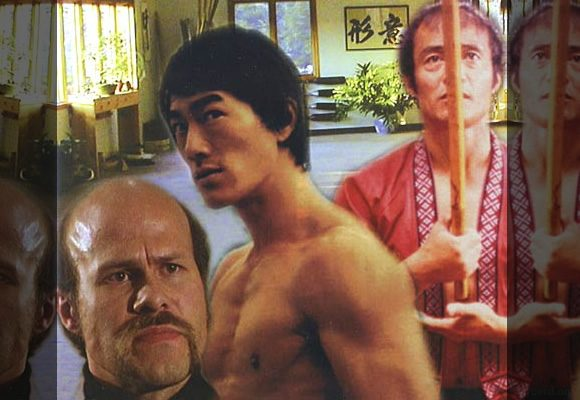 The Chieh Boxing Master (1982)