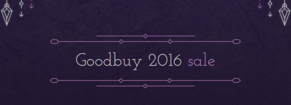 The GOG Goodbye 2016 Sale
