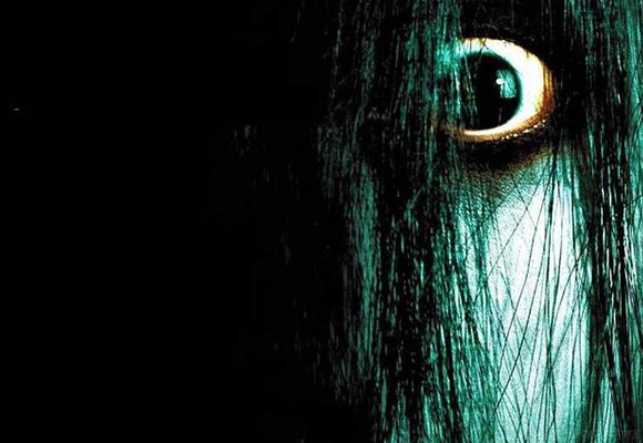 Cyberd Org The Grudge 2004