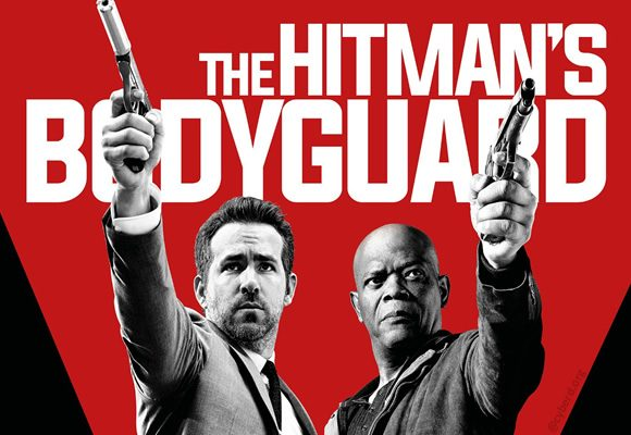 Cyberd Org The Hitman S Bodyguard 2017