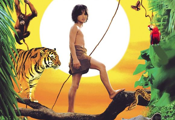 The Jungle Book 2: Mowgli & Baloo (1997)