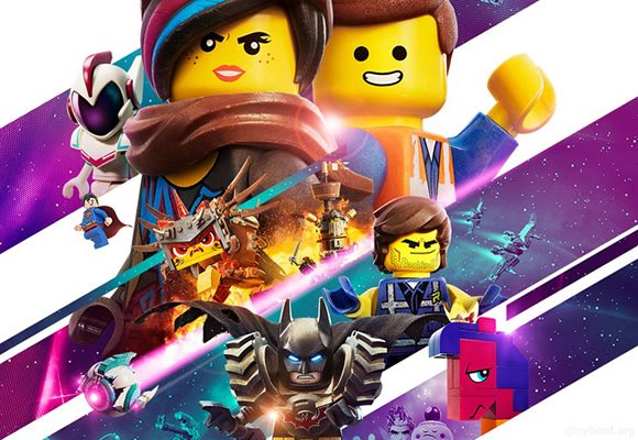 The Lego Movie 2 - The Second Part (2019)