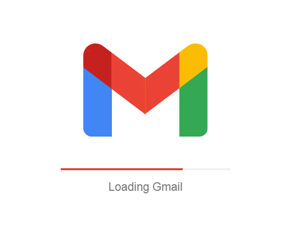 The New Gmail Logo 2020