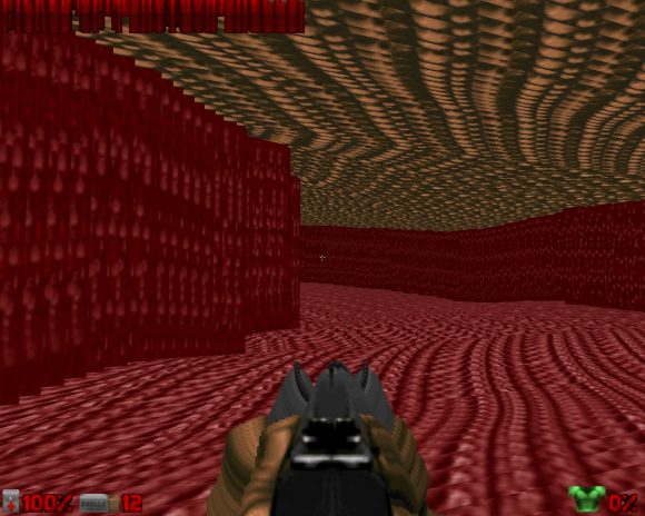 Tripping Through Doom