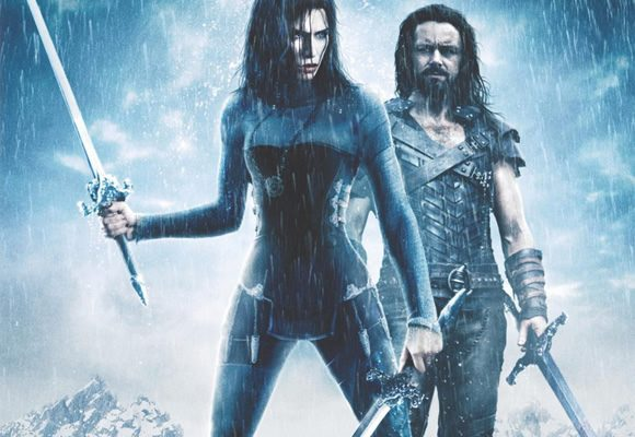 Underworld 3 - Rise Of The Lycans (2009)